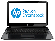 HP Pavilion 14-c010us Chromebook