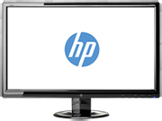 HP 24wd 23.6-inch Diagonal LED Backlit Monitor