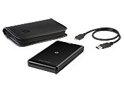 HP USB 3.0 750GB Pocket Media Drive