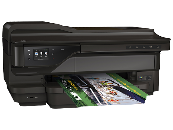 HP OfficeJet 7612 Wide Format e-All-in-One | HP® Official ...