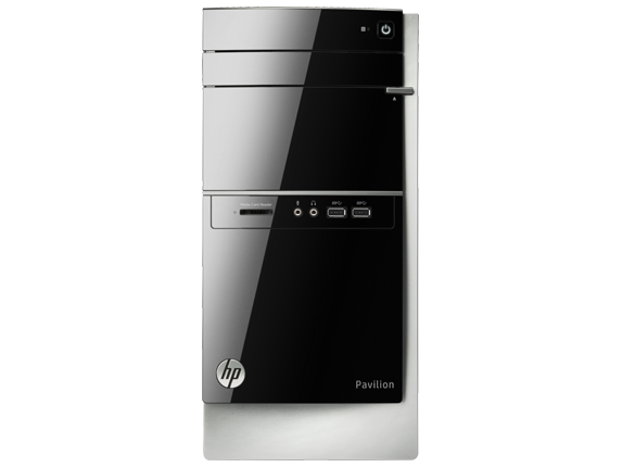 HP Pavilion 500-010xt Desktop PC