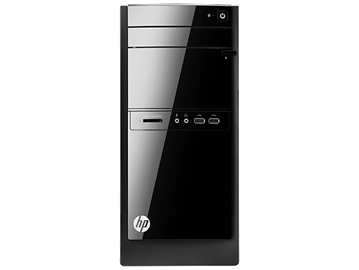 HP Essential Home 110t Win 7 Desktop PC