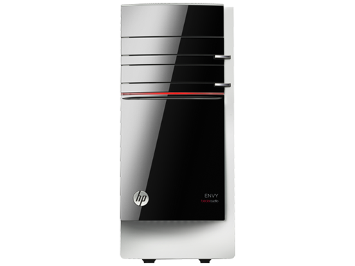 HP ENVY 700qe Intel Quad Core i7 Desktop PC