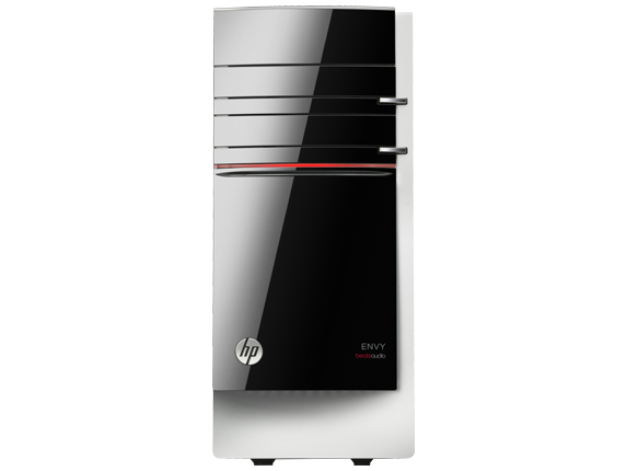 HP ENVY 700xt Win 7 Intel Quad Core i7 Desktop PC