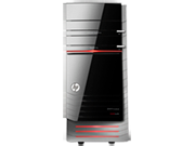 HP ENVY Phoenix 800-070st  Desktop PC (ENERGY STAR)