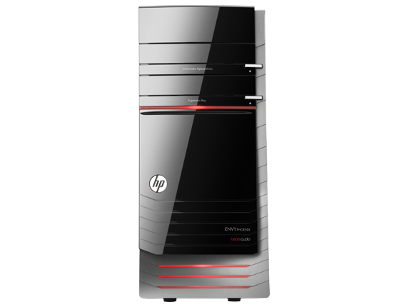 HP ENVY Phoenix 800-030qe Desktop PC (ENERGY STAR)