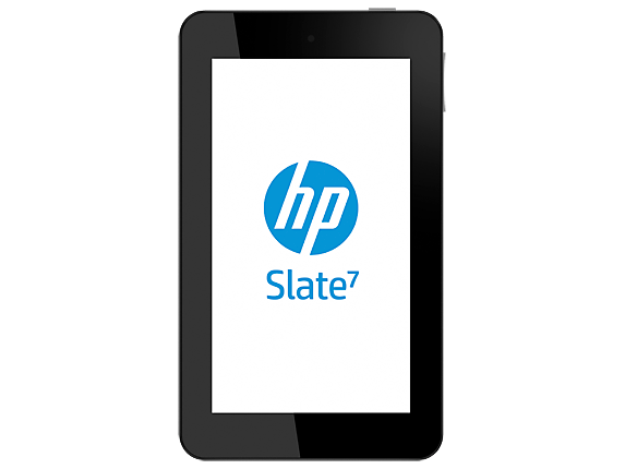 HP Slate 7 16G Tablet