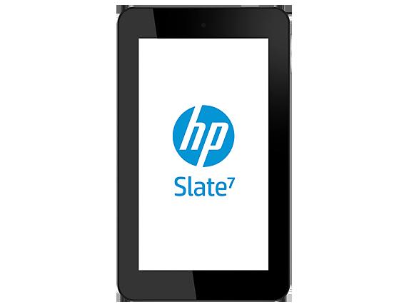 HP Slate 7 16G Tablet