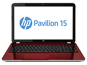 HP Pavilion 15t-e000  Notebook PC
