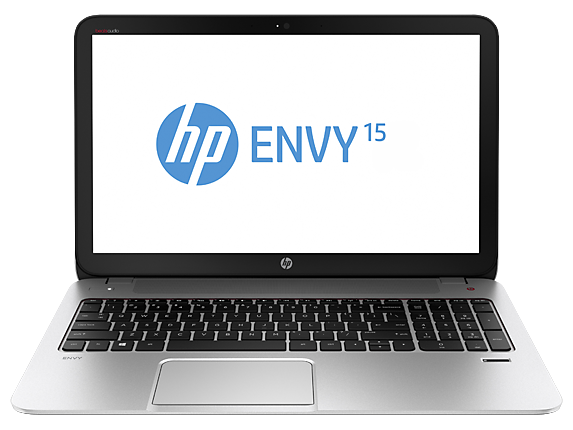 HP ENVY 15t-j000 Quad Edition Notebook PC