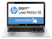 HP ENVY 17t-j000 Quad Edition Notebook PC