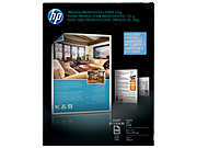 HP Premium Inkjet Matte Presentation Paper 120 gsm-100 sht/Letter/8.5 x 11 in
