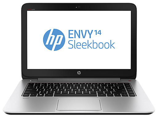 HP ENVY 14-k010us Sleekbook