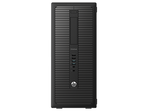 HP EliteDesk 800 G1 Desktop