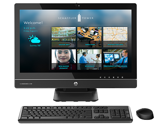 HP EliteOne 800 G1 All-in-One PC (ENERGY STAR)