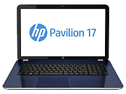 HP Pavilion 17z-e000  Notebook PC