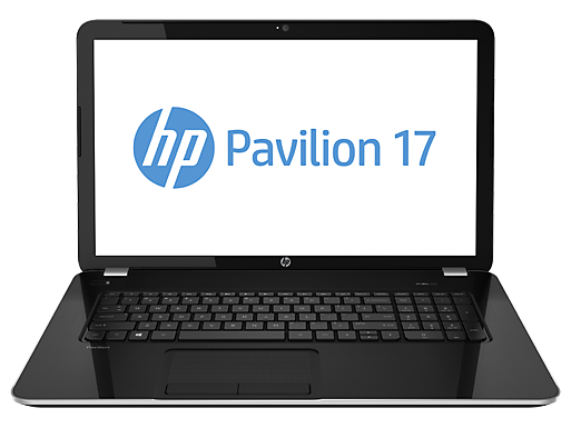 "HP Pavilion 17z-e100 17.3""  Laptop"