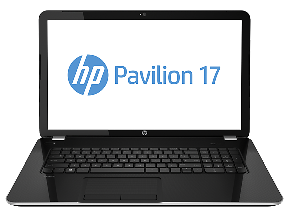 HP Pavilion 17-e171nr Notebook PC (ENERGY STAR)