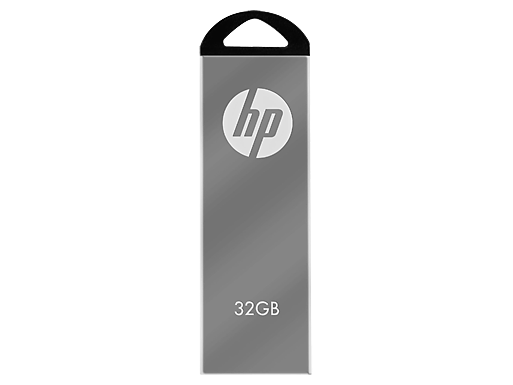 HP v220w 32GB USB Flash Drive