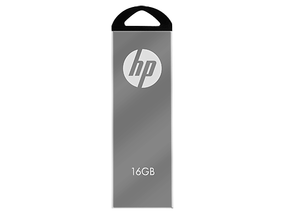 HP v220w 16GB USB Flash Drive