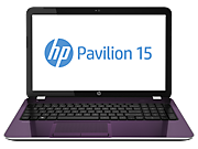 HP Pavilion 15z-e000  Notebook PC