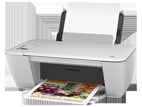 Hp Deskjet 2540 All In One Printer Hp 174 Official Store