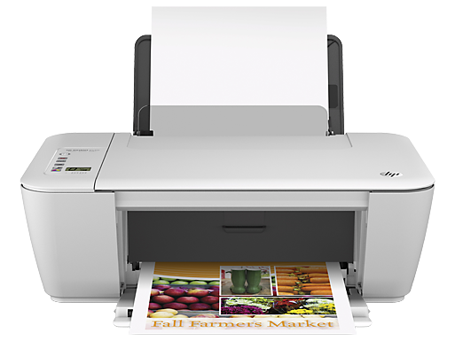 hp 2540 printer scan to pdf