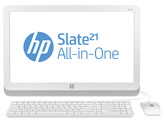 HP Slate 21-k100 All-in-One Desktop PC