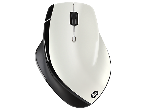 HP X7500 Bluetooth Wireless Mouse