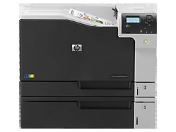 HP Color LaserJet Enterprise M750 Printer
