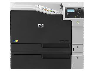 HP Color LaserJet Enterprise M750dn   Item: D3L09A#BGJ   Model:
