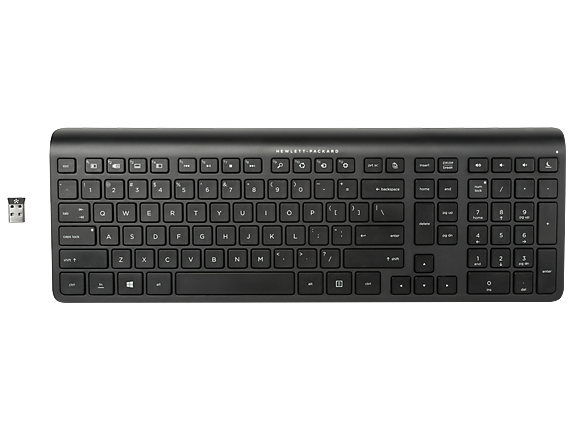 keyboards hp® official store hp k3500 wireless keyboard