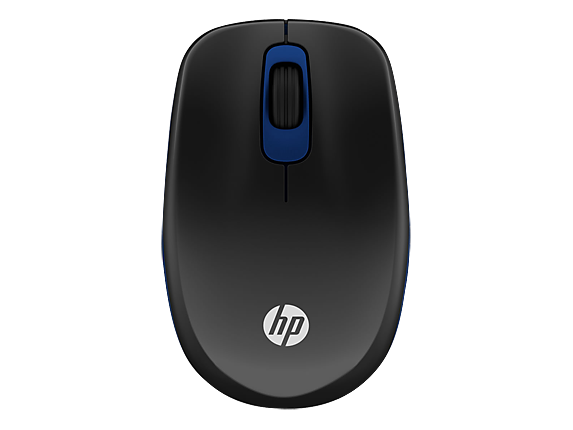 Hp wireless mouse x3000 driver