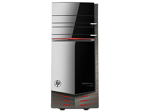 HP ENVY Phoenix 810 Desktop PC
