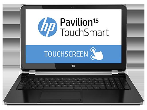 "HP Pavilion 15t-n200 TouchSmart 15.6"" Intel Core i5 Touchscreen Laptop"