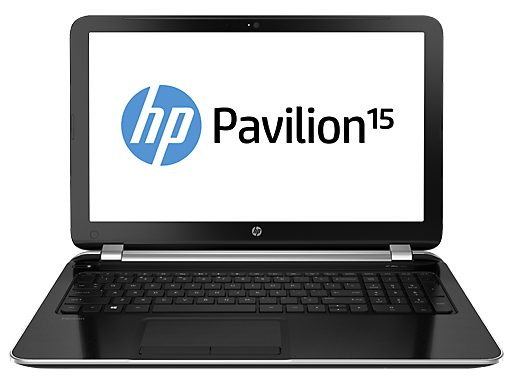 "HP Pavilion 15t-n200 with Win 7 15.6"" Intel Core i5 Laptop"