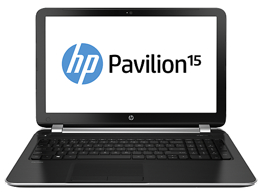 HP Pavilion 15z-n200  Notebook PC (ENERGY STAR)