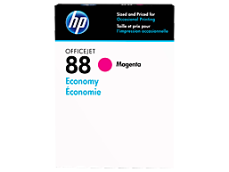 HP 88 Economy Magenta Original Ink Cartridge