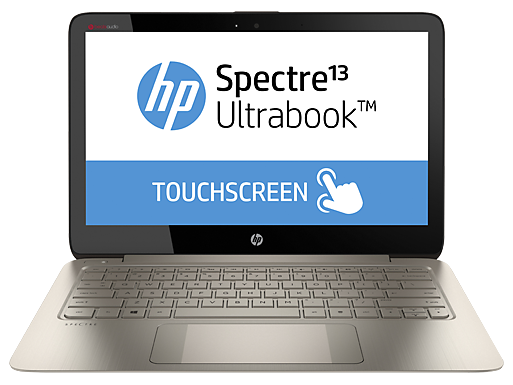 "HP Spectre 13t-3000  13.3"" Intel Core i5 Ultrabook"