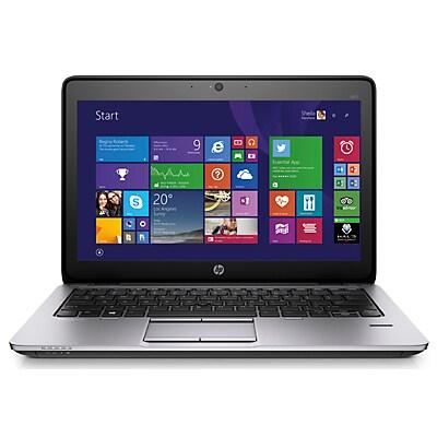 HP EliteBook 820 G2 Notebook PC - ENERGY STAR L3Z38UT#ABA