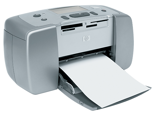 HP Photosmart 145xi Compact Photo Printer
