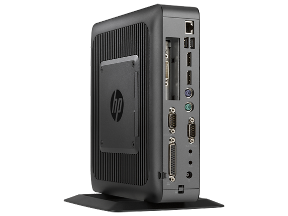 EXPERTLY ENGINEERED THIN CLIENTS