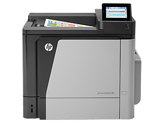HP Color LaserJet Enterprise M651n   Item: CZ255A#BGJ   Model: