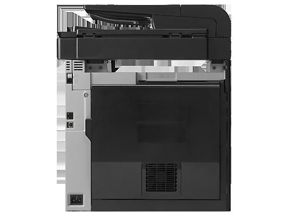 hp laserjet cm2320fxi mfp reconditioned refurbexperts - Hp Color Laserjet Cm2320fxi Mfp