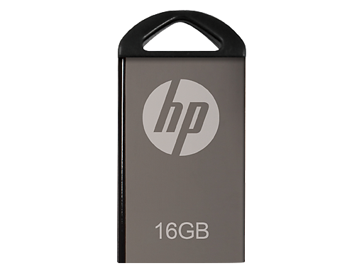 HP v221w 16GB USB Flash Drive