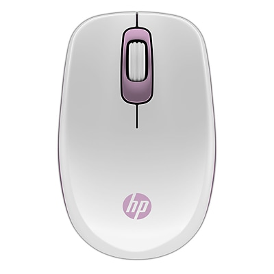 HP Z3600 Pink Wireless Mouse
