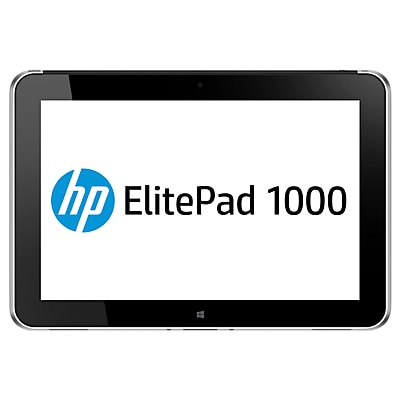 HP ElitePad 1000 G2 Tablet G4S85UT#ABA