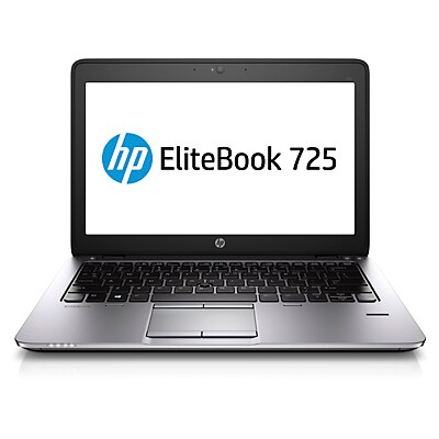 HP EliteBook 725 G2 Notebook PC - ENERGY STAR