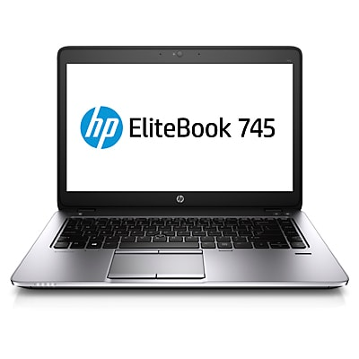 HP EliteBook 745 G2 Notebook PC - ENERGY STAR