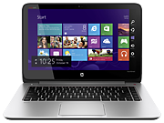 HP ENVY TouchSmart 14t-k100 Ultrabook CTO (ENERGY STAR)